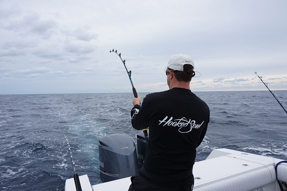 bent rod fishing shirts