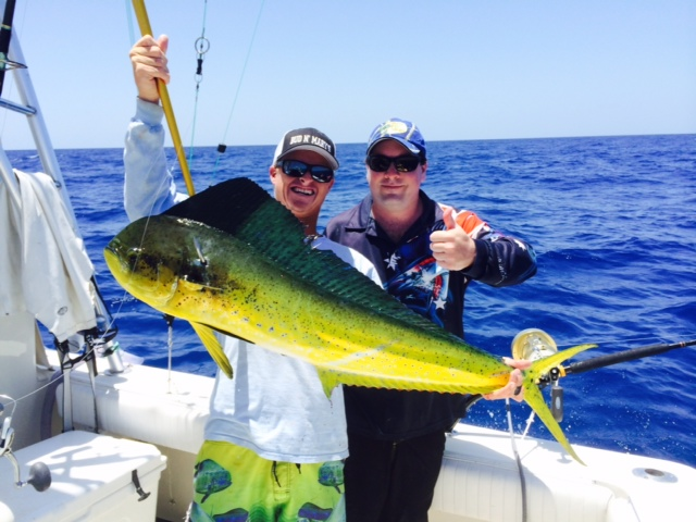 colorful mahi t shirts