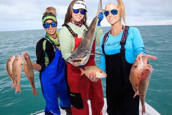 womens performance fishing shirts